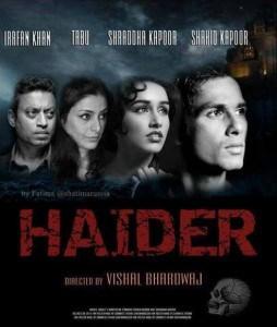 haider-