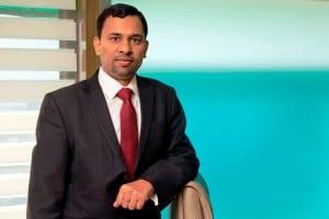 Sunil Sharma, VP Sales & Operations, India & SAARC, Cyberoam