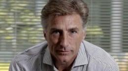 Bracken Darrell, CEO, Logitech
