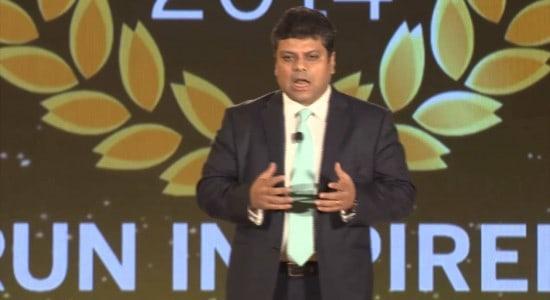 DebDeep Sengupta, Chief Operating Officer, SAP India