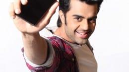 Manish Paul as Brand Ambassador of Lapcare India - Resized