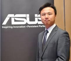 Peter Chang Asus
