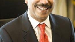 Sajan Pillai, CEO, UST Global