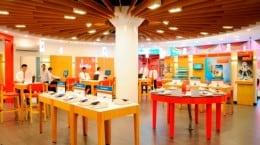 Vodafone-retail-store-Kolkata