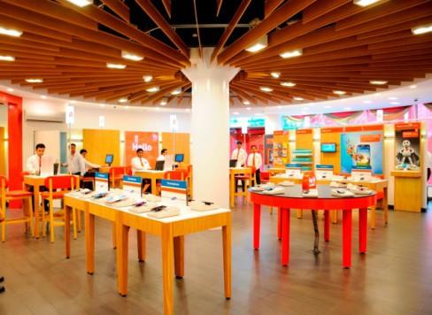 Vodafone launches global design stores in Kolkata-DQChannels
