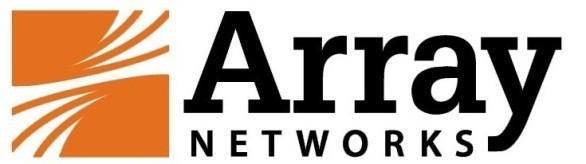 Array Networks, WAN Optimization