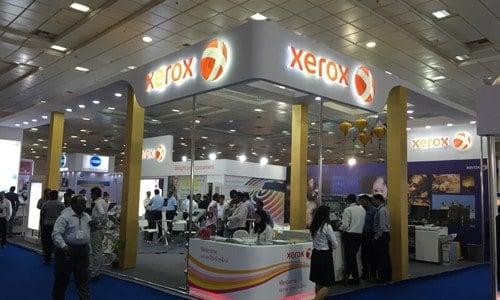 Xerox Stall_Print Expo edited