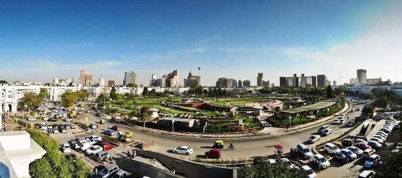 100 Smart Cities