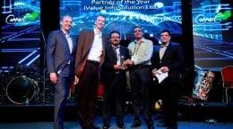 HDS awards