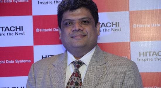 Yogesh Sawant_HDS India