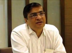 Atul Mehta, Managing Director, Compuage Infocom