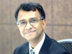 Niranjan Thirumale Vice President and Managing Site Director, R&D, India.