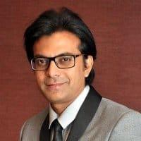 Jaideep Chakrabarti, MD, Future Netwings Solutions