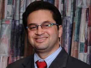 Paresh Shah, CEO, Allied Digital Services