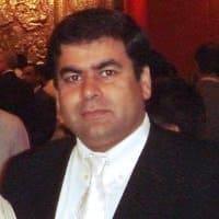 Sandeep Arya, Chairman, Amtrak Technologies