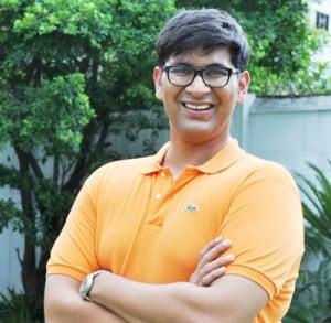Akhil Saraf CEO Loyalie-resize