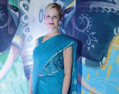 Amy Barzdukas, CMO, Polycom