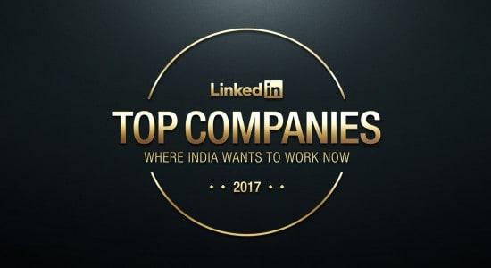 linkedin-top-companies-of-india-2017