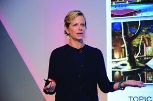 Amy Barzdukas, CMO