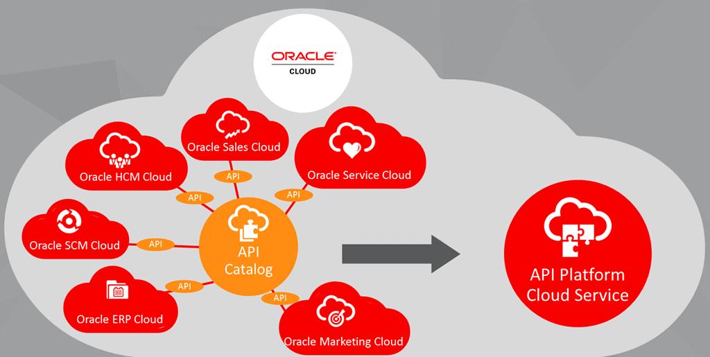 Oracle Api Platform Cloud Provides Business Transformation