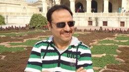 Sanjay zadoo, vertiv, rapid fire