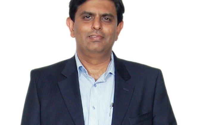 Rajesh thadani, lenovo, consumer business, laptops and desktops
