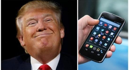 donald-trump-and-phone