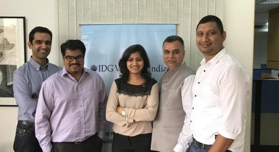 Startups idg