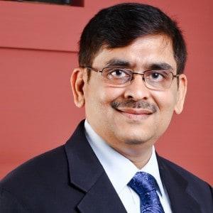 Vinod Tambi, COO, Excellon Software,. GSP, GST. GST suvidha provider