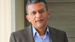 Sameer Garde, Sameer Garde Cisco, cisco india, President