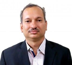 Sanjay Phadke, Consultant, Vayana Network, GSP, GST, suvidha provider