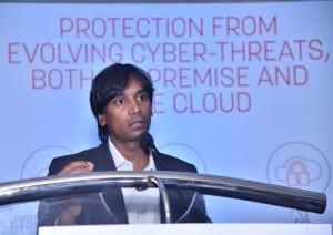 Suman-Rayala-Head-security-sales-India-Radware
