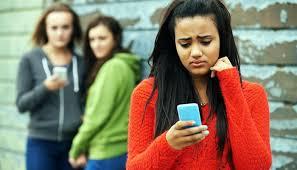 Instagram,Facebook, Teens bullied