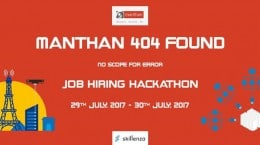 Manthan 404 Found