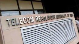 TRAI, Turns Down, Floor pricing proposal,