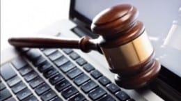 cyber-court