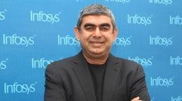 Vishal Sikka. Infosys, Vishal Sikka resigns, Infosys CEO