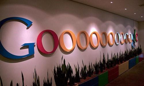 Google, Male engineer, sacked