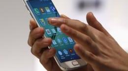 Smartphone Market, strong pick-up, festive season