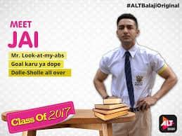 Class of 2017 – ALT Balaji