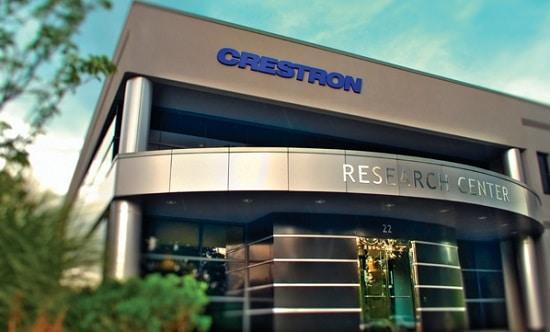 Crestron India HQ at Bengaluru