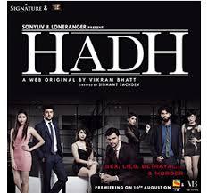 Hadh – Sonyliv