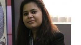 Ruchi Jha, imithila