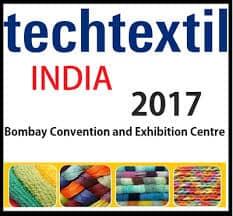Techtextile India 2017