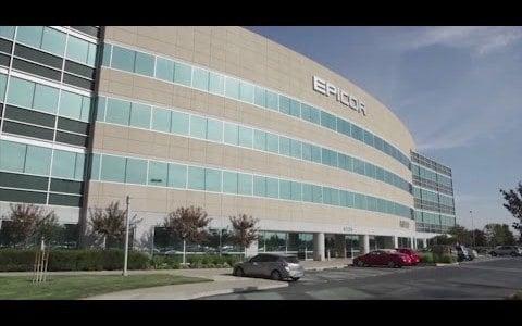 epicor-software-corporation