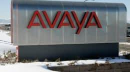 Avaya Holdings
