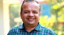 Limesh Parekh -Enjay IT Solutions