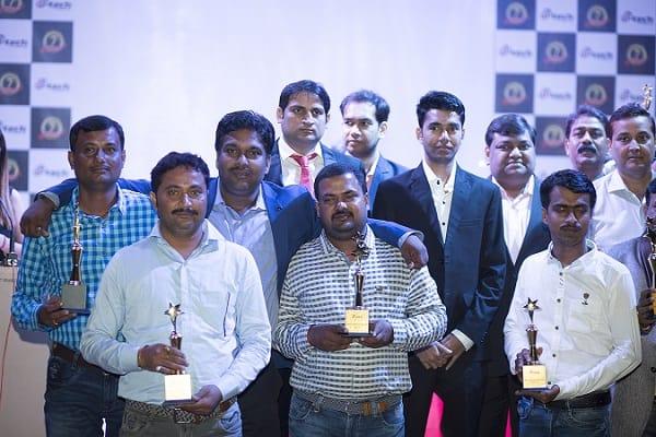 M Tech Gala Meet-