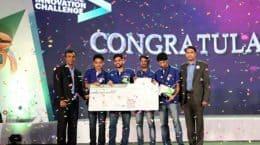 Accenture Innovation Challenge