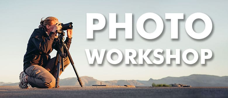 Honor photo workshops